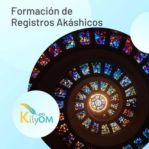 Formación de Registros Akashicos - KilyOM