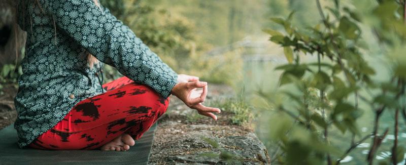 MEDITACIÓN PARA ACTIVAR GLÁNDULA PINEAL