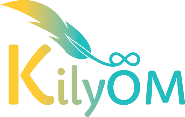Logo texto kilyom color