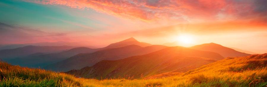 Meditación conexión Tierra y Sol