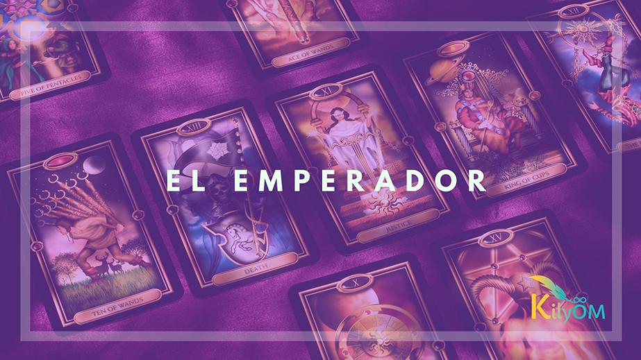 El emperador - KilyOM