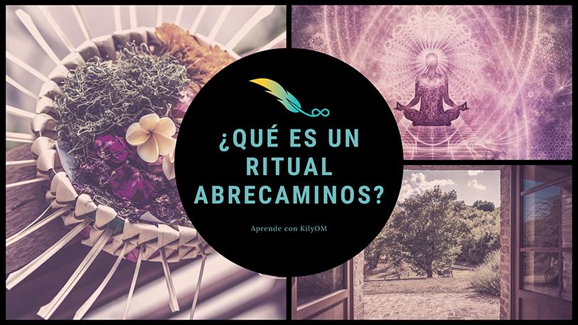 Ritual abre caminos