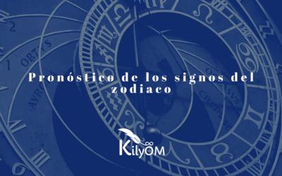 Pronóstico de los signos del Zodiaco para Mayo de 2021