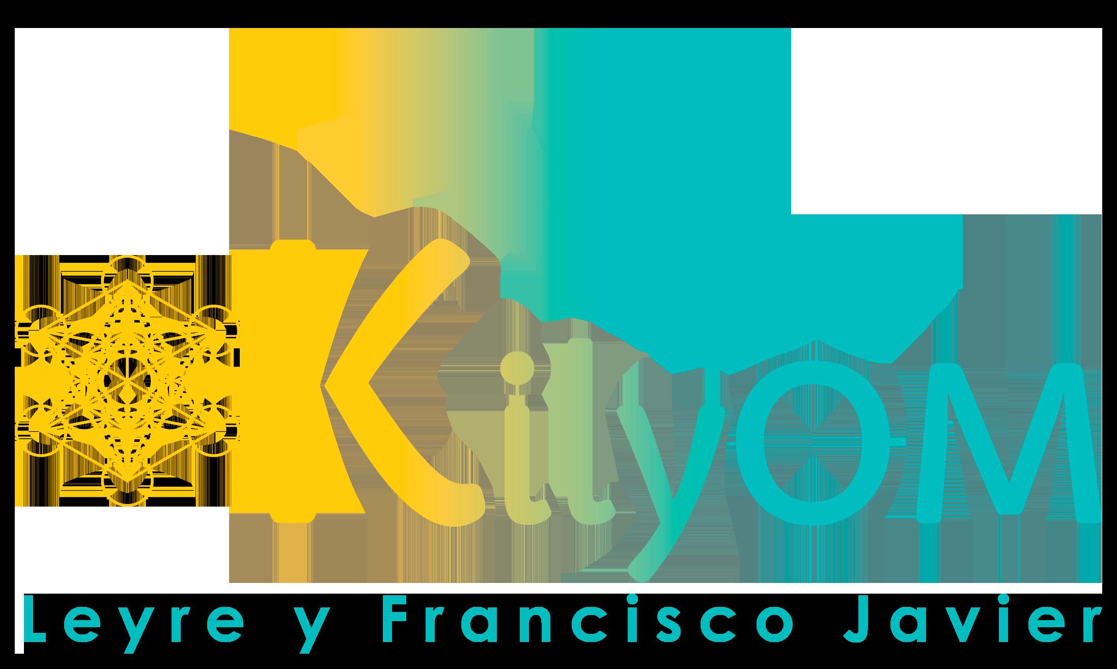 KilyOM - Terapias energéticas