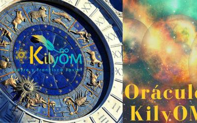 Oráculo KilyOM del 10 de Mayo al 16 de Mayo 2021