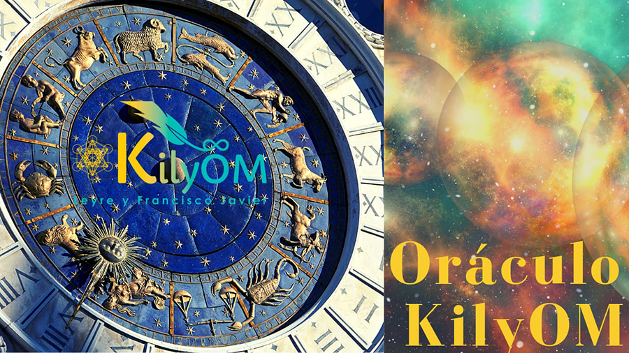 Oráculo KilyOM del 12 al 18 de Abril de 2020